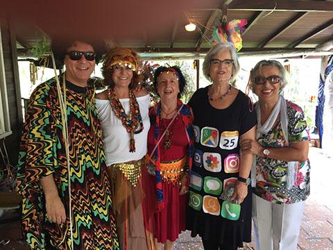 Carnaval à moda antiga. -  Carapicuíba