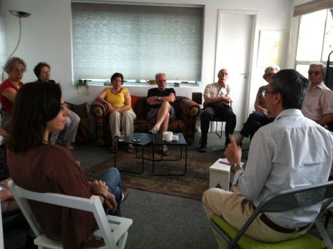 Palestra de Jorge Félix Jornalista – especialista em economia da longevidade Outubro de 2014